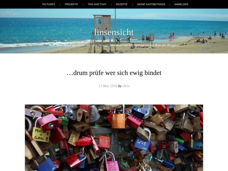 www.linsensicht.de