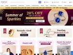 The Jewelry Channel Discounts Codes