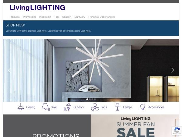http://www.livinglighting.com