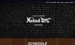 新宿Naked Loft