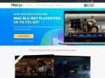 MacBlurayPlayer Coupon Codes