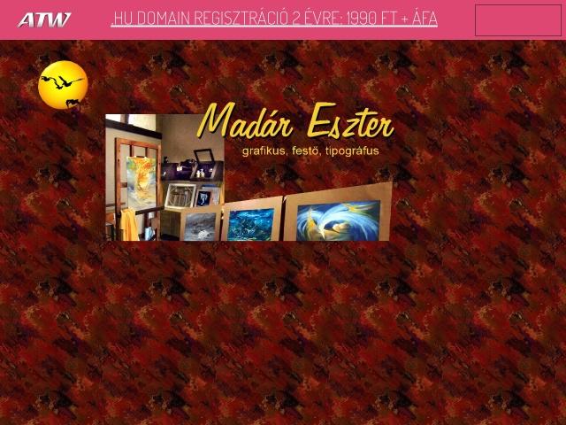 http://www.madareszter.atw.hu
