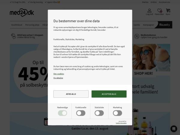 De 11 bedste skønhedsbutikker på nettet http%3A%2F%2Fwww.madison.dk%2Fgo