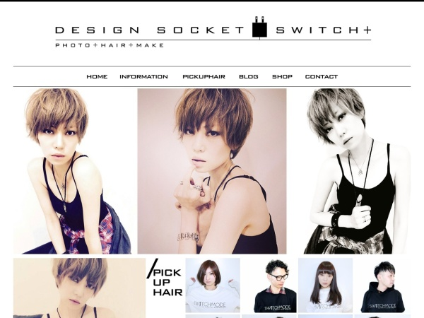 Screenshot of www.maemuki-switch.com