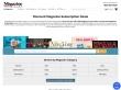 https://percentoffcoupon.com/view/magazineline-com/ Percent Off Coupon