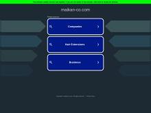 http://www.maikan-co.com