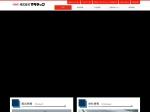 Screenshot of www.makitech.co.jp