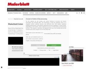 http://www.malerblatt.de/internetguide/