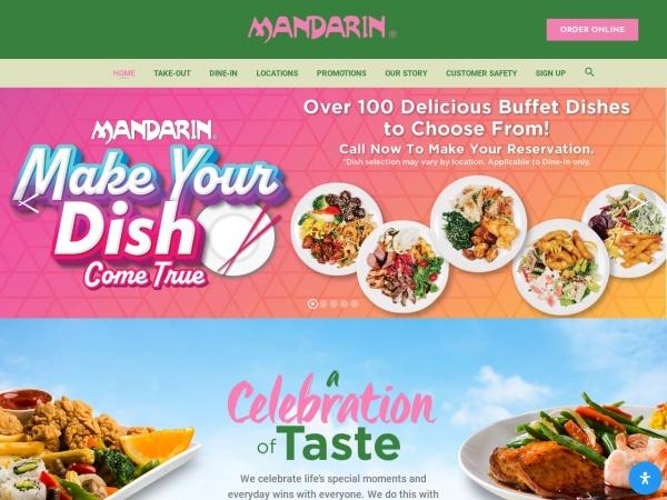 http://www.mandarinrestaurant.com