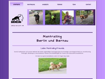 mantrailing-berlin.de
