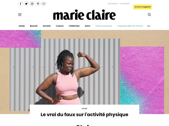 http://www.marieclaire.fr