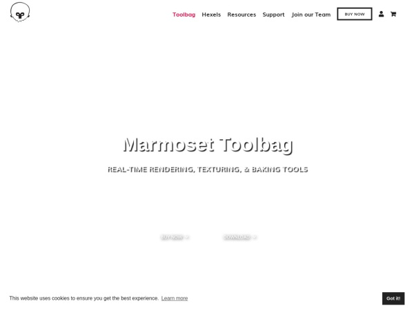 http://www.marmoset.co/toolbag