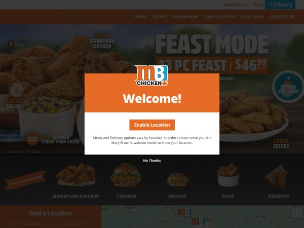 http://www.marybrowns.com