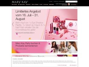 Mary Kay - Iris Disterer