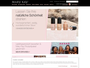 Mary Kay - Iris Disterer