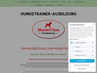 masterclass-hundetraining.ch