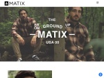Matix Clothing Coupon Code