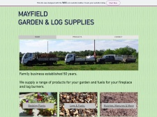 http://www.mayfieldgardenandlogsupplies.co.uk