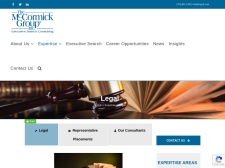 http://www.mccormickgroup.com/expertise/legal/