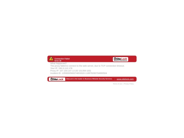 Screenshot of www.mcm.ac.ae