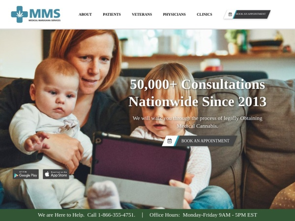 http://www.medicalmarijuanaservices.ca