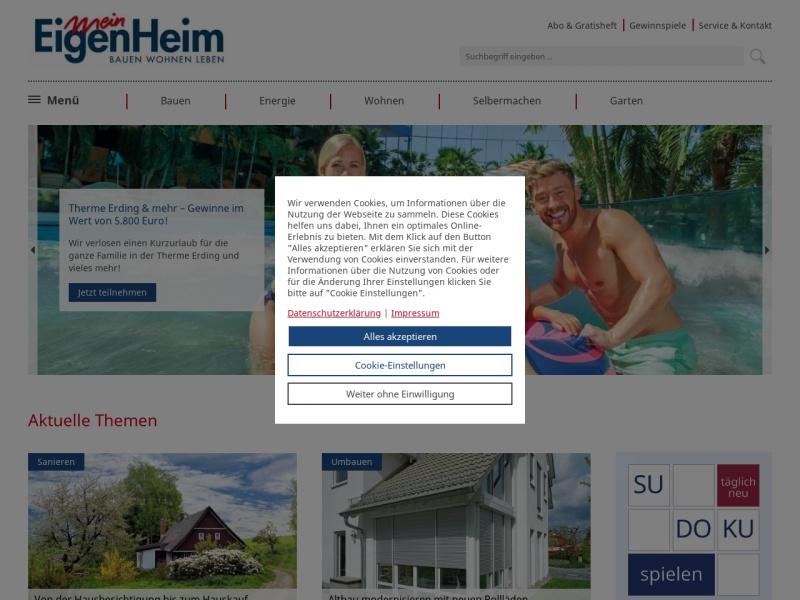 http://www.mein-eigenheim.de/