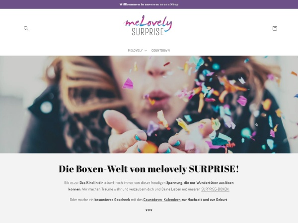 http://www.melovely.de
