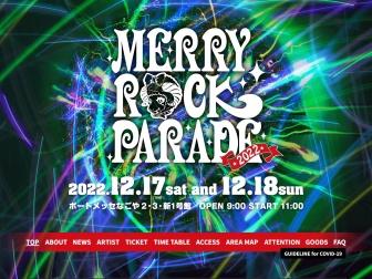 http://www.merryrockparade.jp/