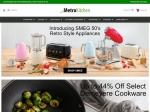 MetroKitchen.com Coupon Code