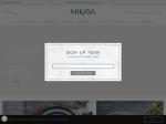 Mikasa Coupon Code