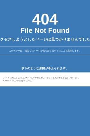 Screenshot of www.minato-yumehanabi.com