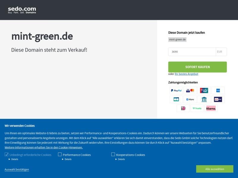 www.mint-green.de