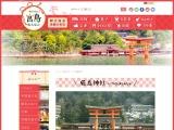 http%3A%2F%2Fwww.miyajima.or.jp%2Fsightseeing%2Fss itsukushima - 広島ラーメンは珍しい醤油豚骨ラーメン、その魅力について詳しく解説。