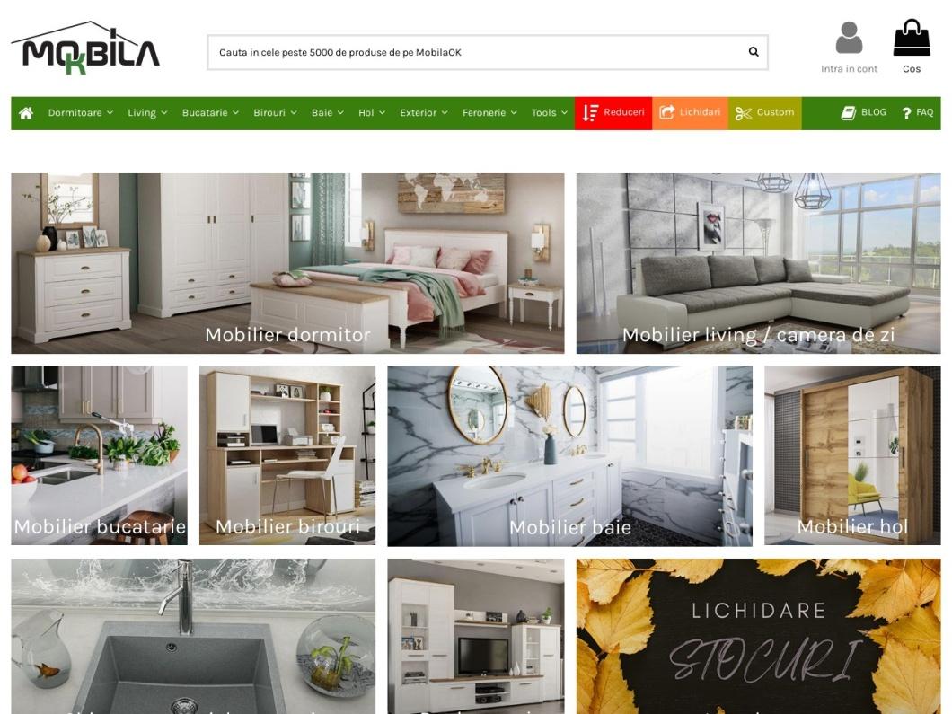 http://www.mobilaok.ro