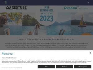 http://www.moehnesee.de/