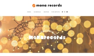 下北沢mona records