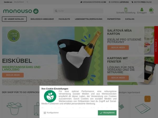 http://www.monouso.de