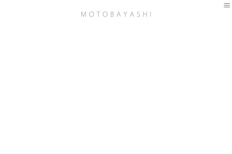 Screenshot of www.motobayashi-kagu.co.jp
