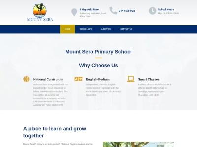 http://www.mountsera.co.za/