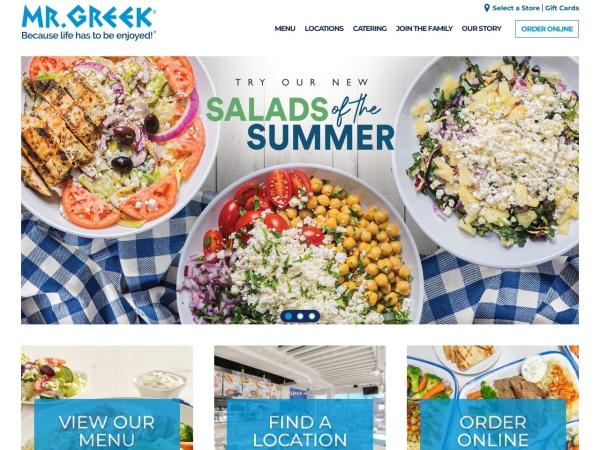 http://www.mrgreek.com
