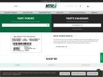 MTD Coupon Code