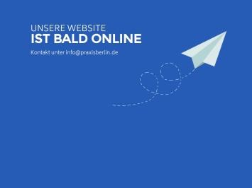 Screenshot of www.mvz-siemensstadt.de