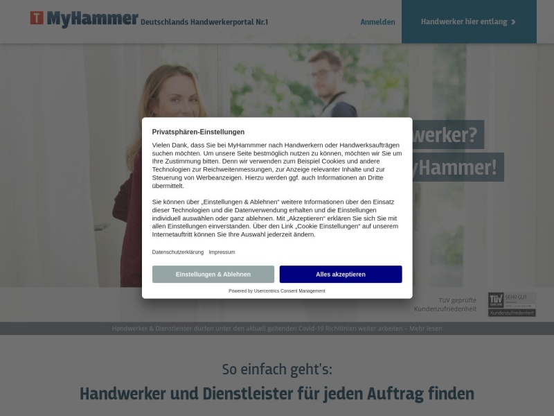 http://www.my-hammer.de/