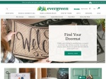 My Evergreen Coupon Code