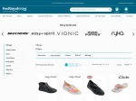 My Favorite Shoe Store Coupon Code