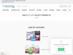 Myotcstore.com Health & Beauty Online Shop Coupon Code