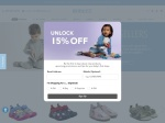 Robeez Footwear Ltd. Discounts Codes