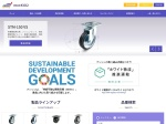 Screenshot of www.nansin.co.jp
