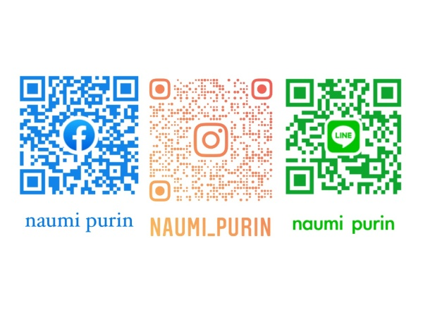 Screenshot of www.naumi-purin.com
