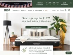 Nest Bedding, Inc. Coupon Code